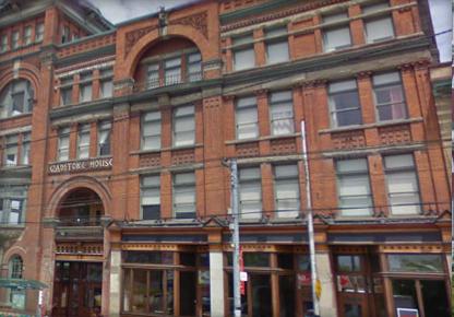 Older condo, bigger bargain in downtown Toronto