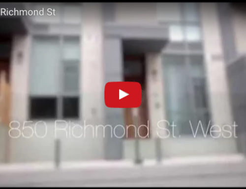Listing 19 – 850 Richmond St, SOLD in 2 days
