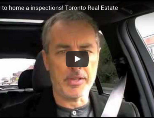 Say no to a home inspection?