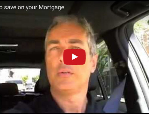 Way's to save on your mortgage when buying a home