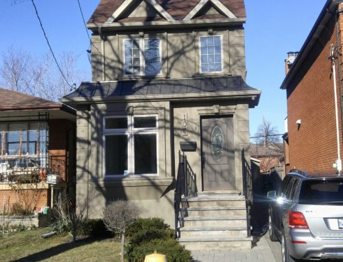 106 SIMPSON AVE / SOLD
