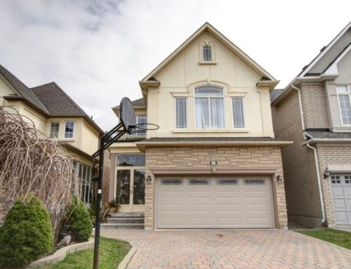 57 COPPERSTONE CRESCENT SOLD