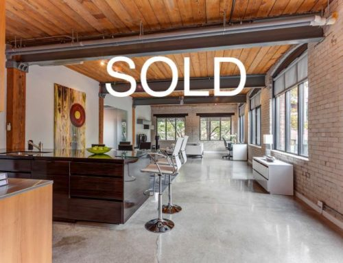 201-1 COLUMBUS AVE — SOLD IN 5 DAYS